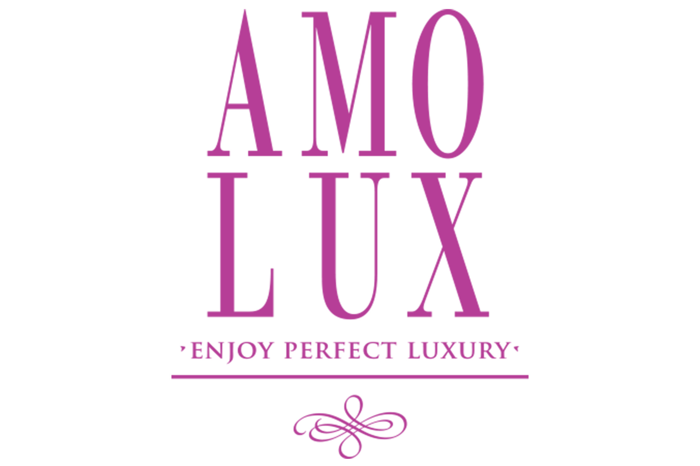AMOLUX breast forms logo